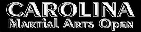Carolina Martial Arts Open