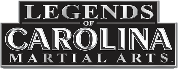 Legends of Carolina Martial Arts